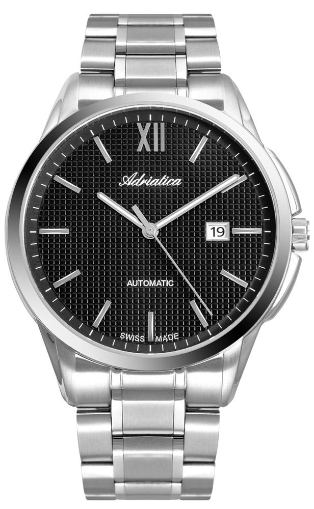 Adriatica A8283.5166A - zegarek męski