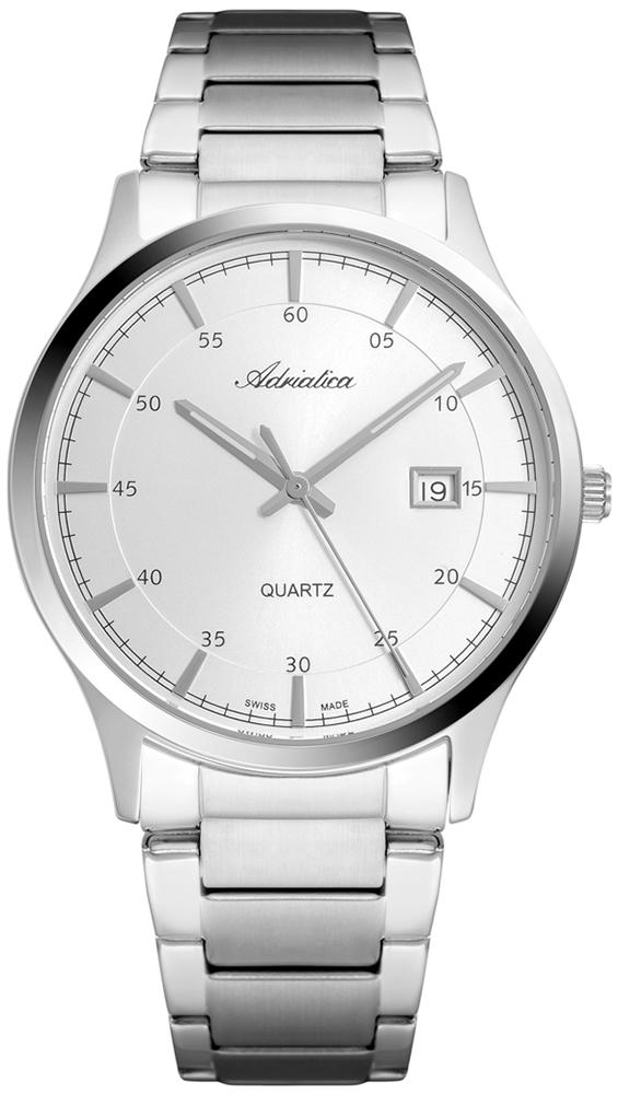 Adriatica A8302.5113Q - zegarek męski