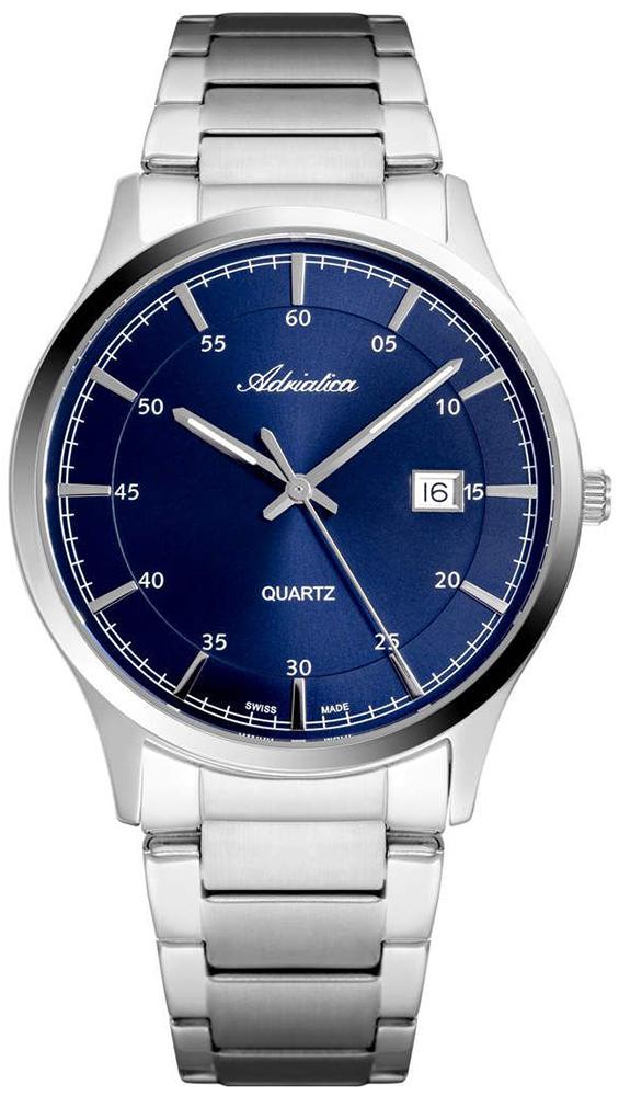 Adriatica A8302.5115Q - zegarek męski
