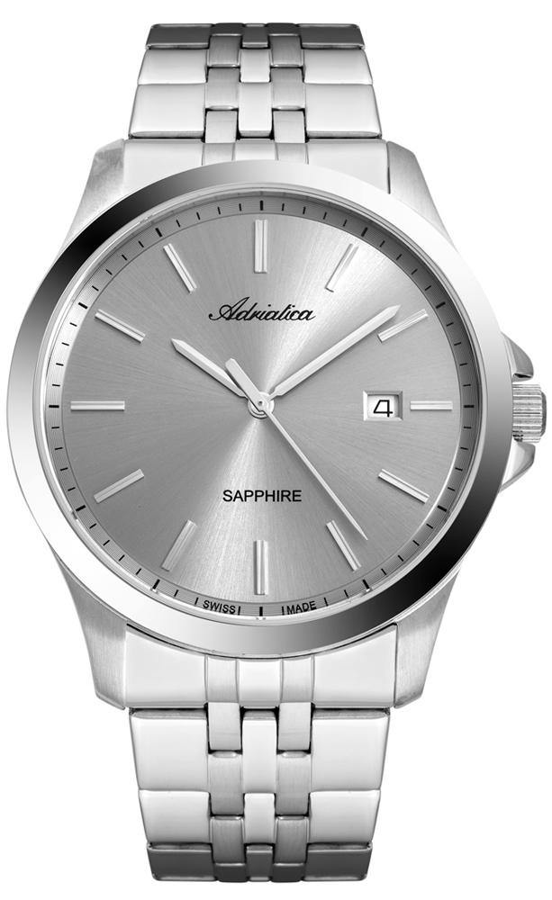 Adriatica A8303.5117Q - zegarek męski