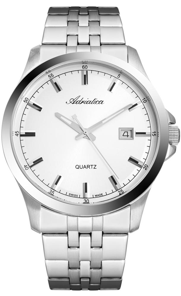 Adriatica A8304.5113QA - zegarek męski