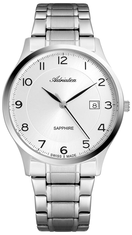 Adriatica A8305.5123Q - zegarek męski