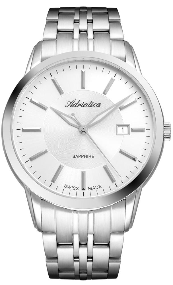Adriatica A8306.5113Q - zegarek męski