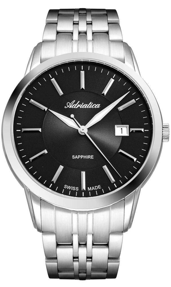Adriatica A8306.5114Q - zegarek męski