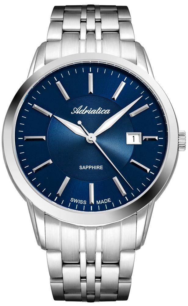 Adriatica A8306.5115Q - zegarek męski