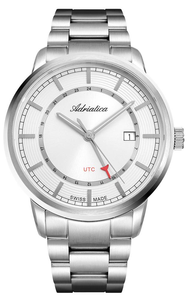 Adriatica A8307.5113Q - zegarek męski