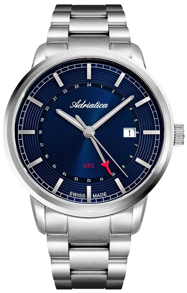 Adriatica A8307.5115Q - zegarek męski