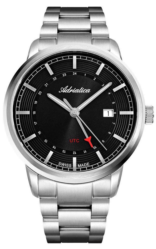 Adriatica A8307.5116Q - zegarek męski