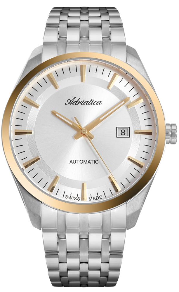Adriatica A8309.2113A - zegarek męski