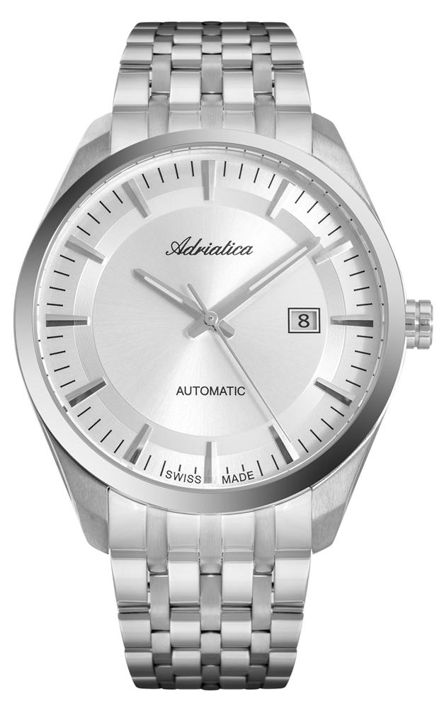Adriatica A8309.5113A - zegarek męski