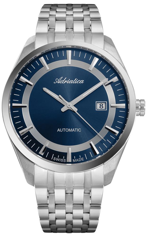Adriatica A8309.5115A - zegarek męski