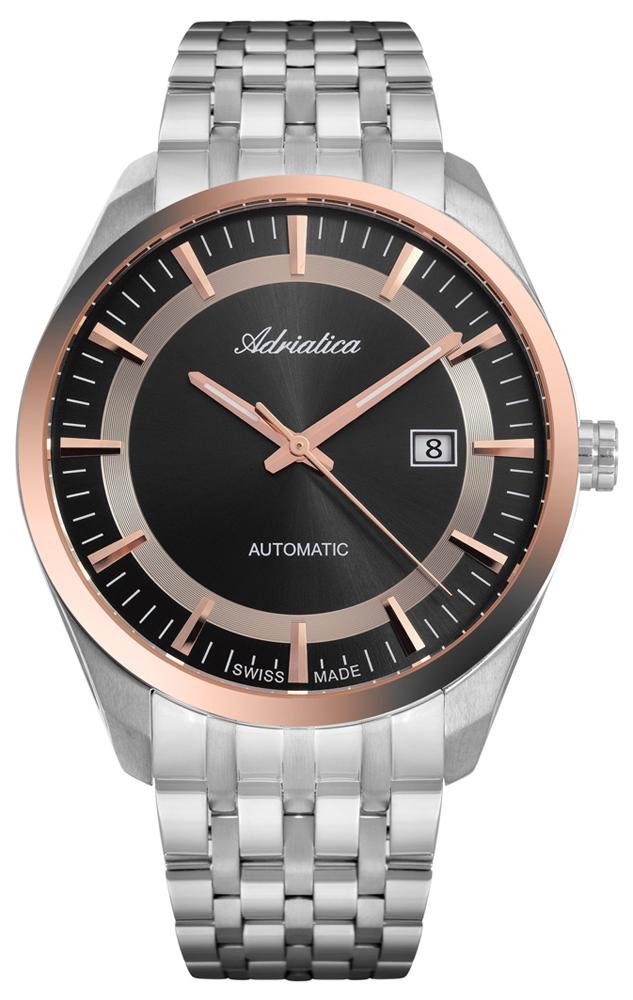 Adriatica A8309.R116A - zegarek męski