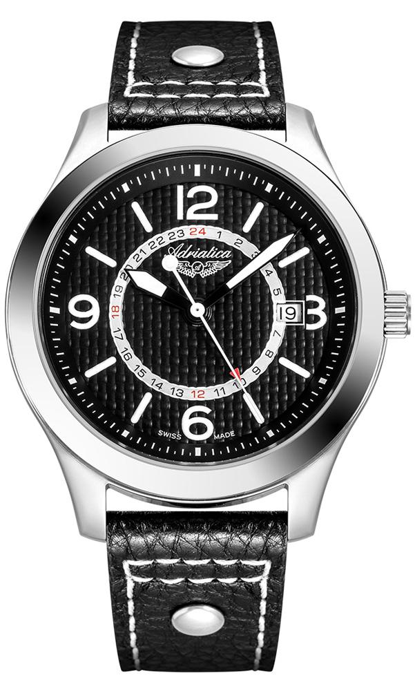 Adriatica A8312.5224Q - zegarek męski
