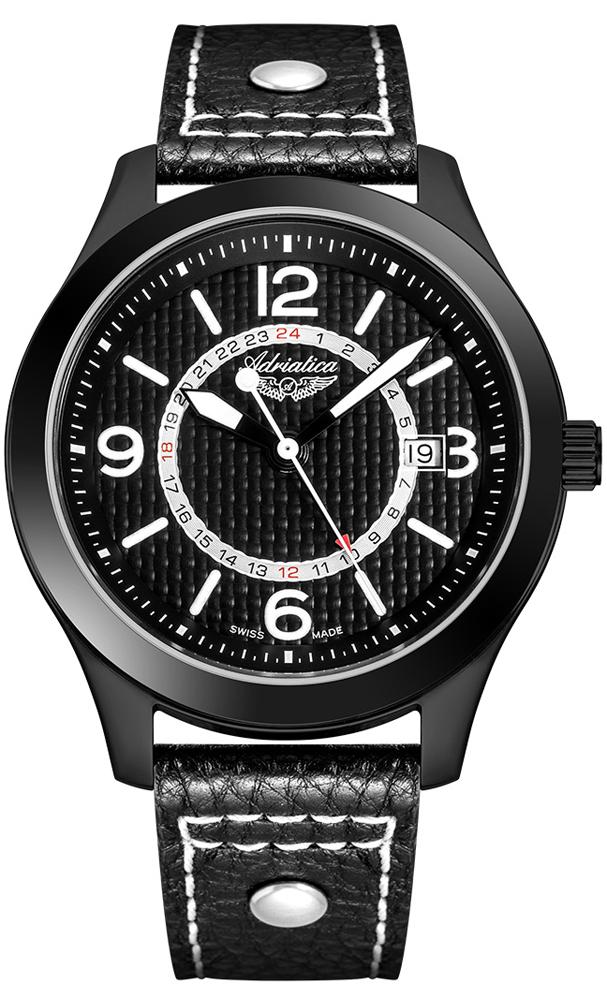 Adriatica A8312.B224Q - zegarek męski