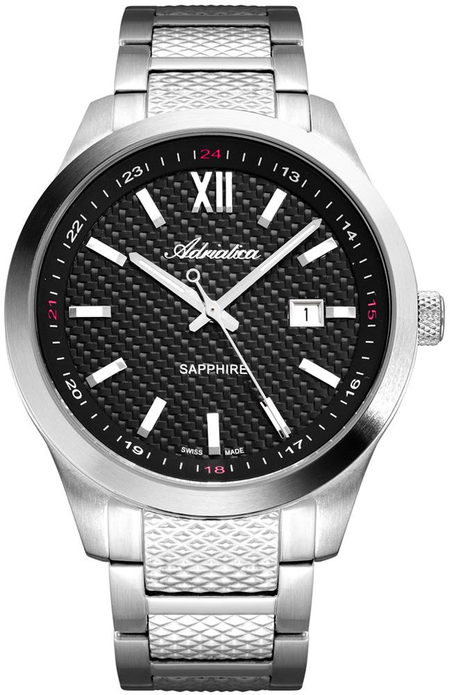 Adriatica A8324.5164Q - zegarek męski