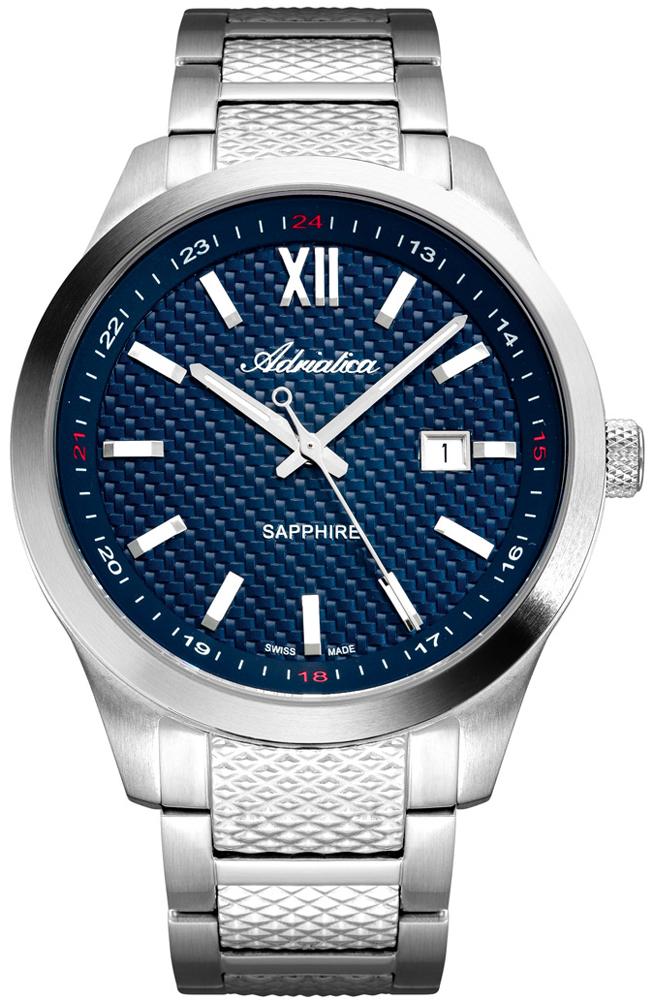 Adriatica A8324.5165Q - zegarek męski