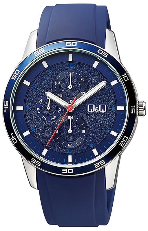 QQ AA38-302 - zegarek męski