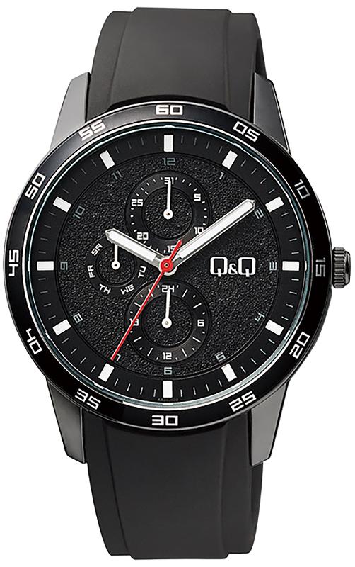 QQ AA38-502 - zegarek męski