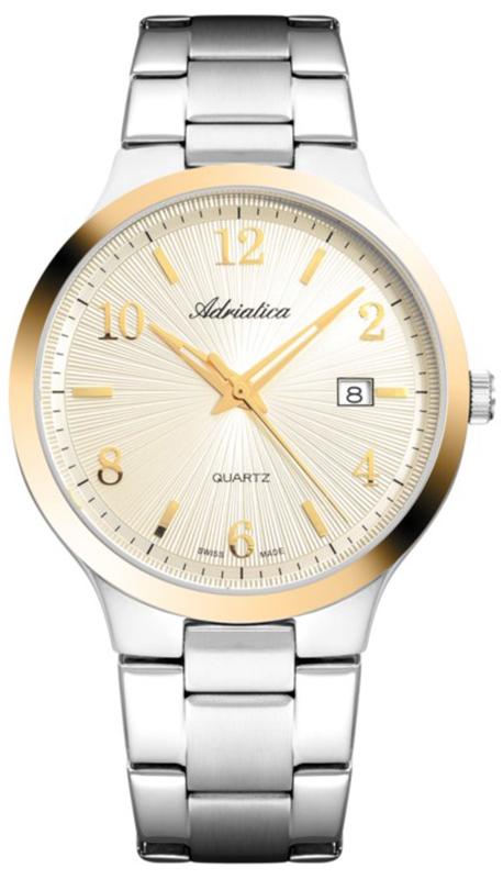 Adriatica A1006.2151Q - zegarek męski
