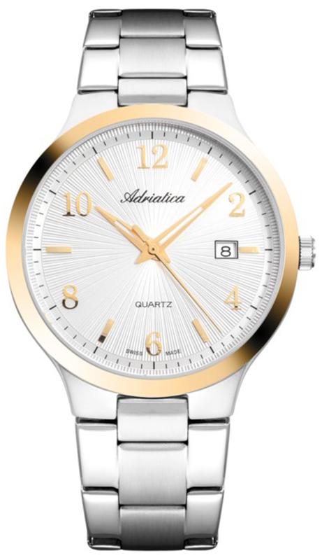Adriatica A1006.2153Q - zegarek męski