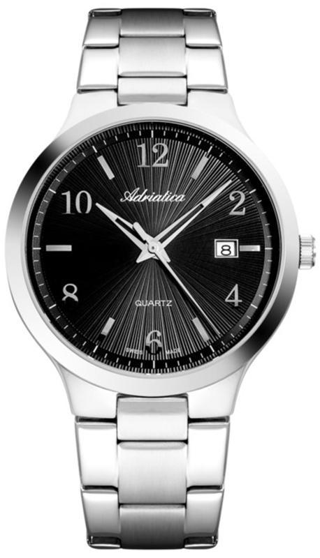 Adriatica A1006.5154Q - zegarek męski