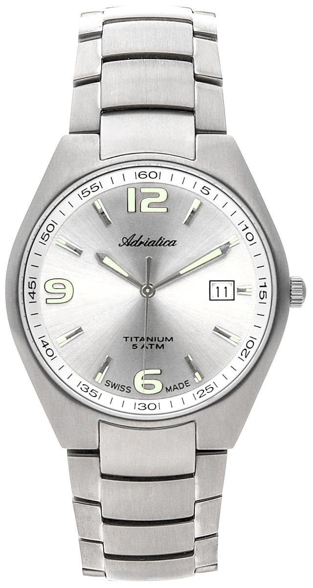 Adriatica A1069.4157Q2 - zegarek męski