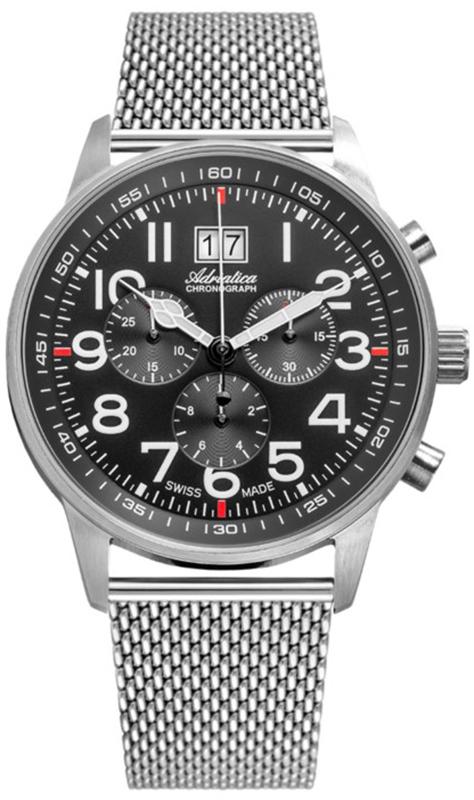 Adriatica A1076.5124CHG - zegarek męski