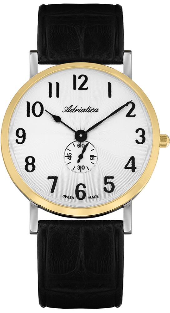 Adriatica A1113.2223Q - zegarek męski