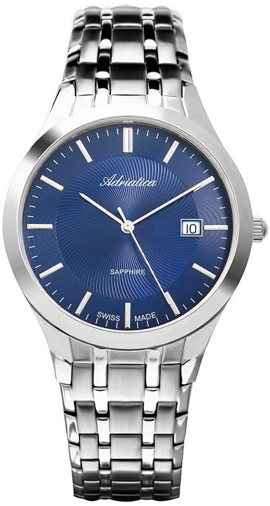 Adriatica A1236.5115Q - zegarek męski