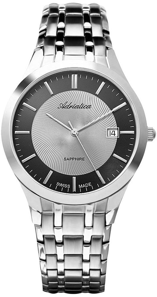 Adriatica A1236.5117Q2 - zegarek męski