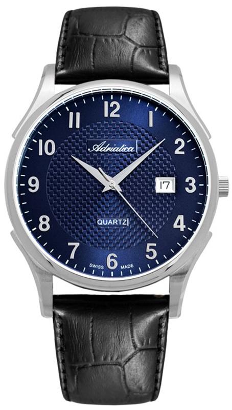 Adriatica A1246.5225Q - zegarek męski