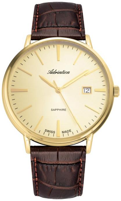 Adriatica A1283.1211Q - zegarek męski