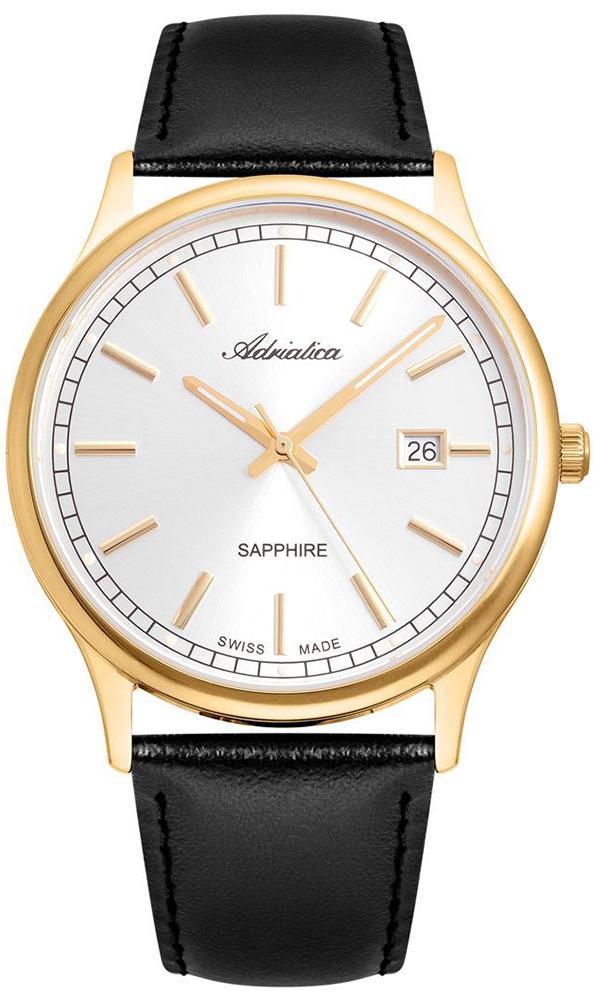 Adriatica A1293.1213Q - zegarek męski
