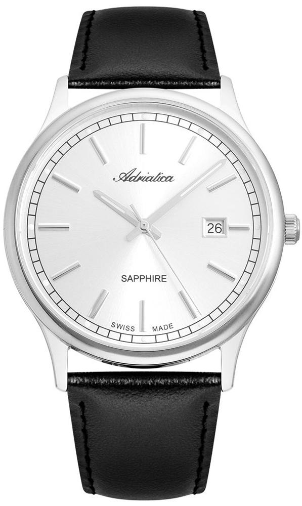 Adriatica A1293.5213Q - zegarek męski