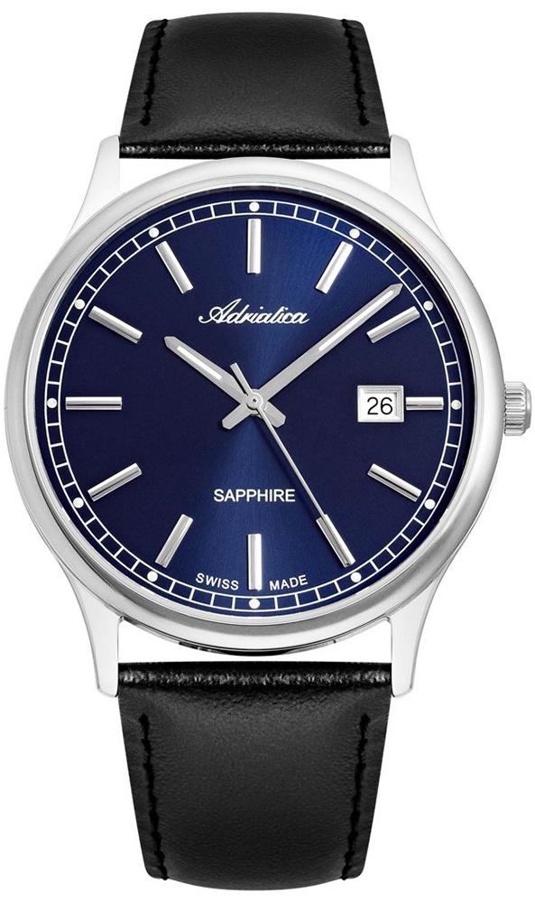 Adriatica A1293.5215Q - zegarek męski