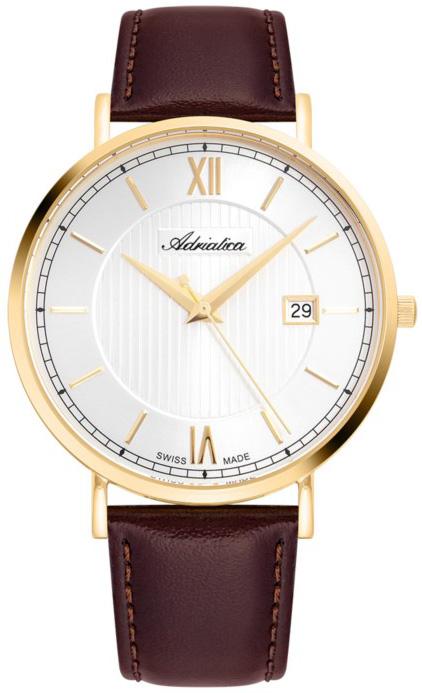 Adriatica A1294.1263Q - zegarek męski