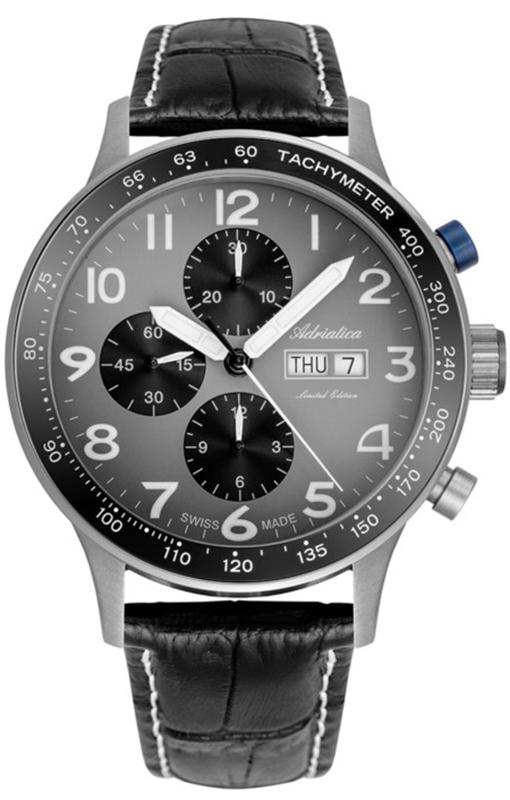 Adriatica A1963.4227A - zegarek męski