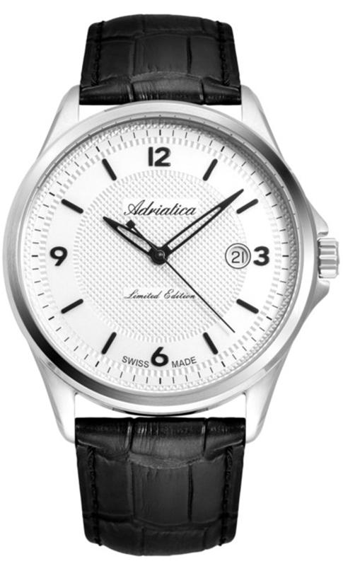 Adriatica A1969.5253A - zegarek męski
