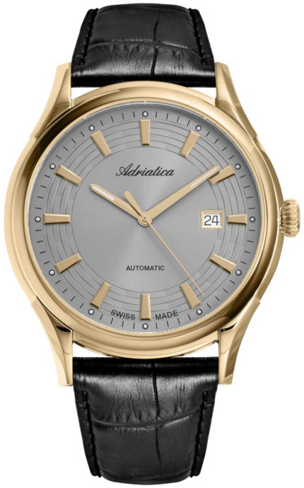Adriatica A2804.1217A - zegarek męski