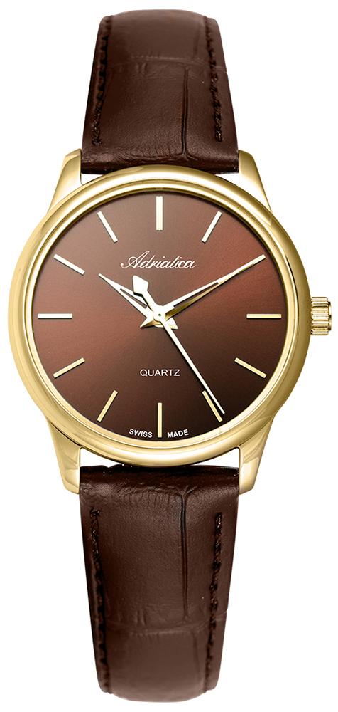 Adriatica A3042.121GQ - zegarek damski