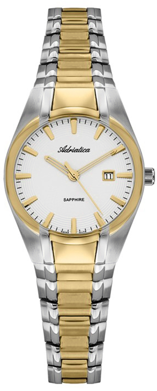 Adriatica A3151.2113QS - zegarek damski