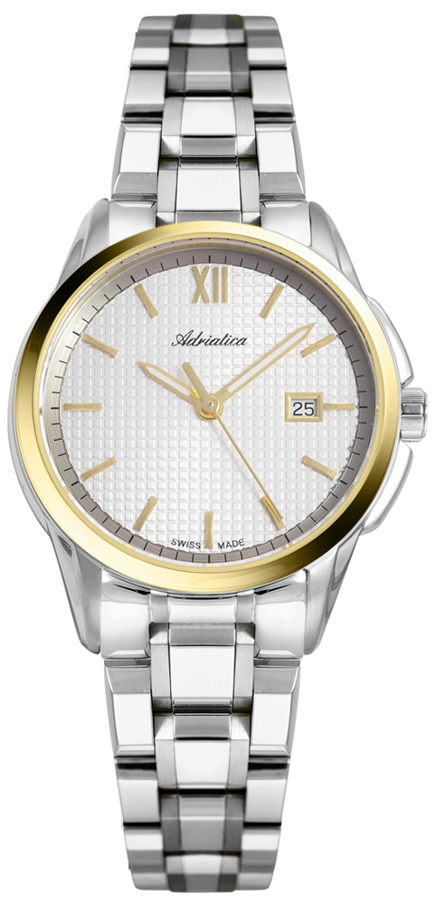 Adriatica A3190.2163Q - zegarek damski