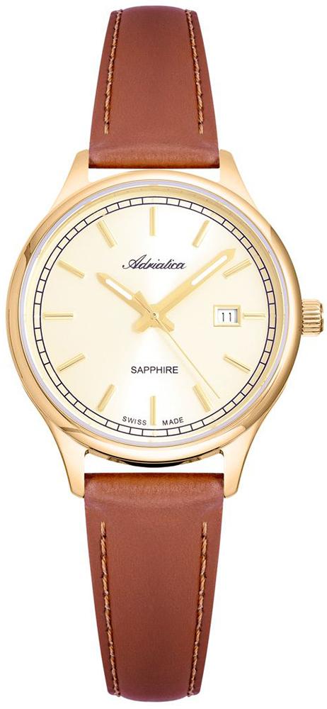 Adriatica A3193.1B11Q - zegarek damski