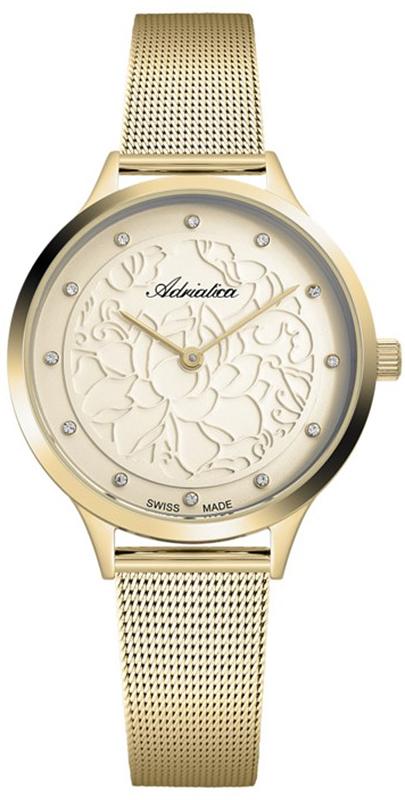 Adriatica A3572.1141QN - zegarek damski
