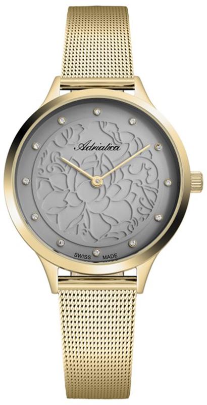 Adriatica A3572.1147QN - zegarek damski