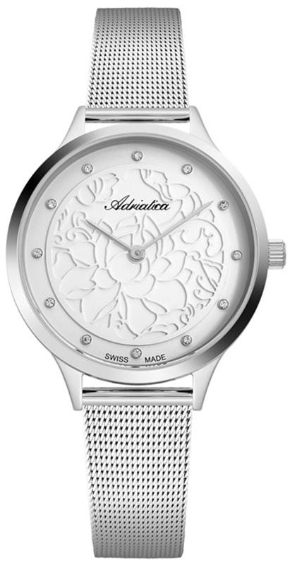 Adriatica A3572.5143QN - zegarek damski