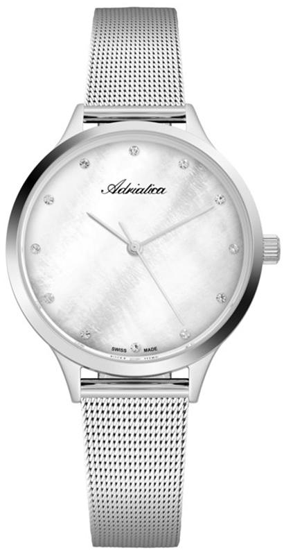 Adriatica A3572.514FQ - zegarek damski