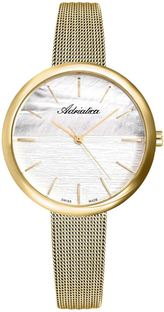 Adriatica A3632.111FQ - zegarek damski
