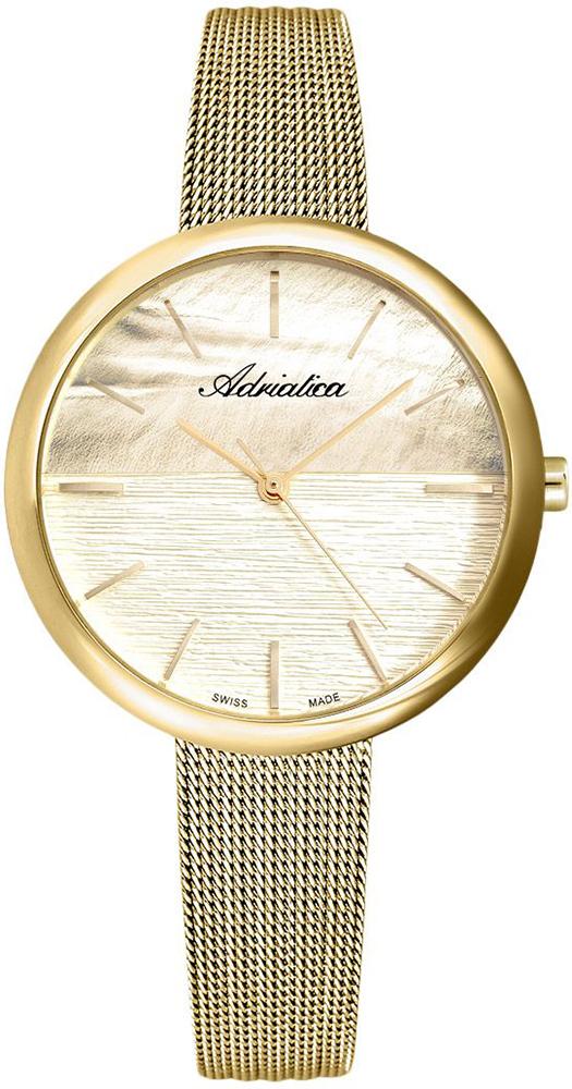 Adriatica A3632.111SQ - zegarek damski