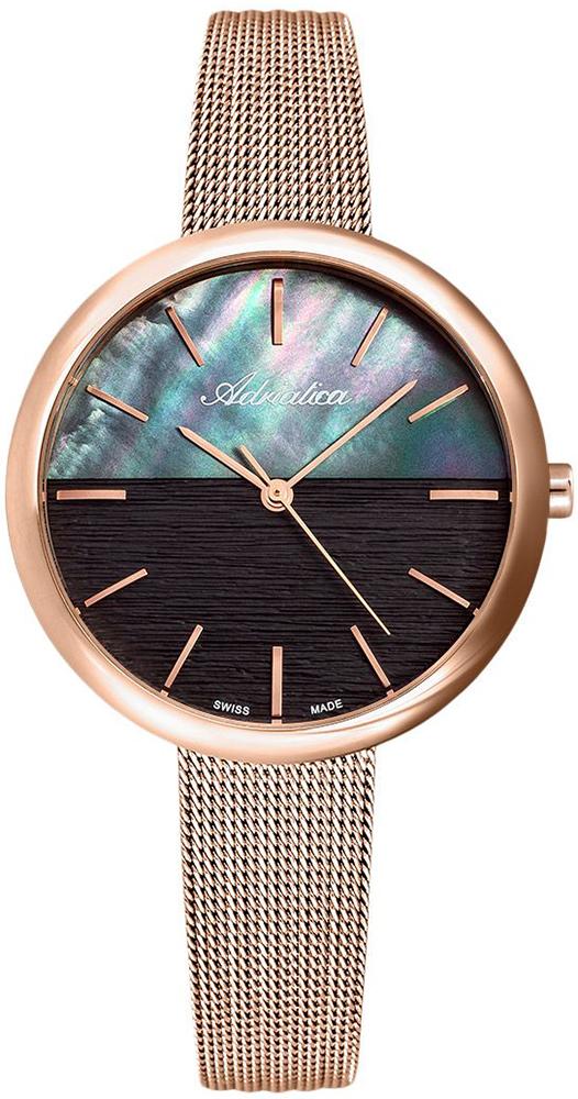 Adriatica A3632.911MQ - zegarek damski